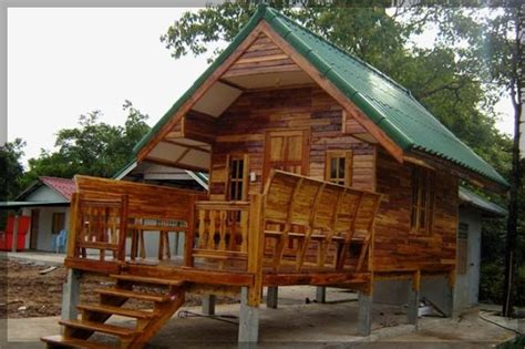 nipa house interior design modern bamboo houses interior and exterior designs