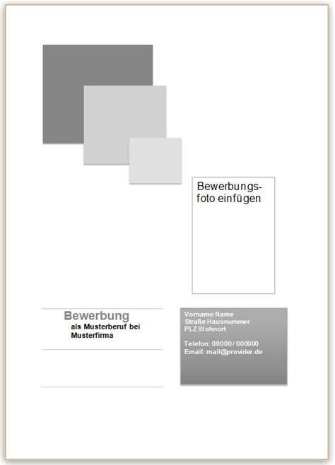 Deckblatt Design Vorlage Kostenlos Gratis Bewerbung Deckblatt Muster Vorlage Beispiel Kostenlos Downloaden