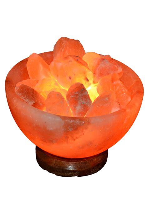himalayan salt l bowl himalayan salt l original bowl himalayan salt