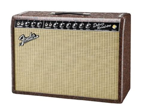 swing limited photo fender 65 deluxe reverb western swing limited