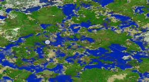 Minecraft World Map by Presented Without Context Or Comment 171 Scibbe Com