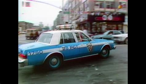 1982 plymouth gran fury imcdb org 1982 plymouth gran fury in quot where to invade
