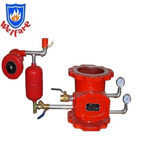 Alarm Check Valve Dia 100 Mm china 100mm alarm valve china valve alarm valve