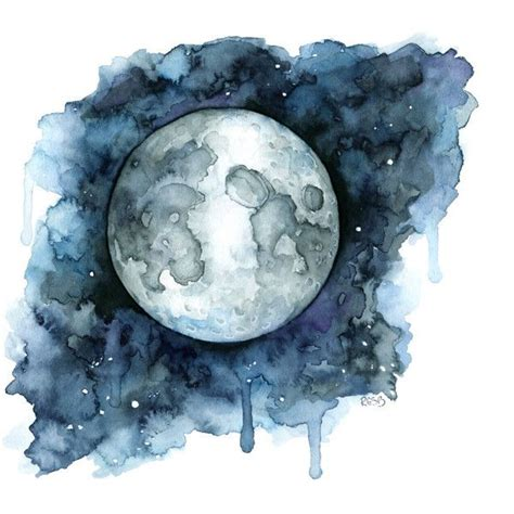 25 best ideas about moon painting on watercolor moon moon drawing and moon