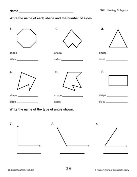 geometry worksheet naming angles a teacher ideas lovely signs worksheet for kids mathematical angles