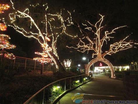 Lights Gilroy Gardens by Lights Sparkle At Gilroy Gardens