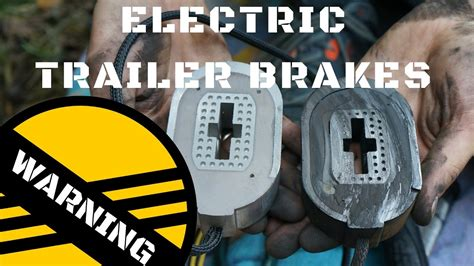 common reason  shorting trailer brakes