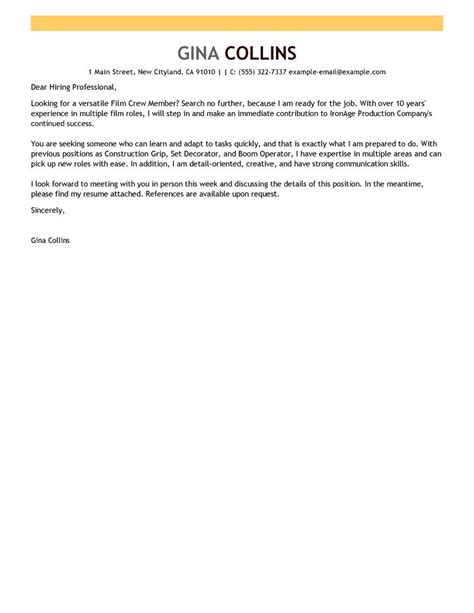 acting cover letter sample sample judicial assistant cover letter