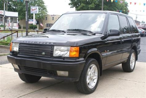 how to work on cars 1997 land rover discovery spare parts catalogs service manual 1997 land rover range rover how to remove dipstick from a oil pan blackrover