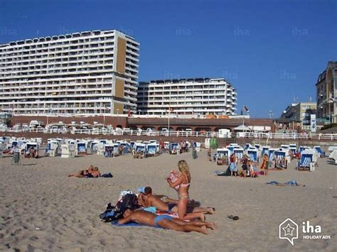 flat apartments for rent in westerland iha 9424 - Haus Westerland