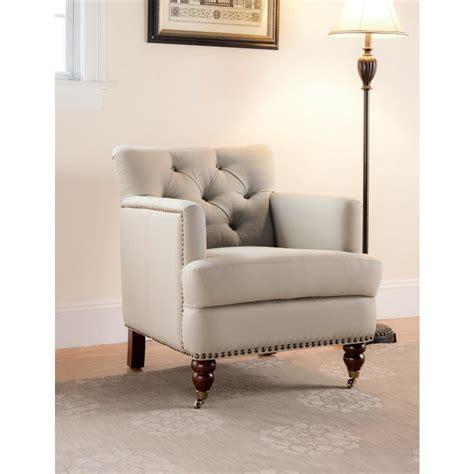 Safavieh Colin Chair by Safavieh Colin Ecru Cotton Arm Chair Hud8212a The Home Depot