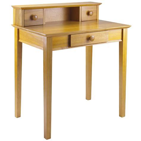 writing desk hutch shaker hutch writing desk in desks and hutches