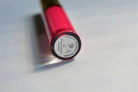 by terry terrybly velvet rouge liquid velvet lipstick palace by terry terrybly velvet rouge liquid velvet lipstick 7