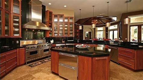 Plan W4274mj Photo Gallery French Country Premium Large Gourmet Kitchen House Plans