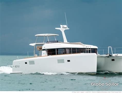 lagoon boats lagoon 40 motor yacht boat specification lagoon 40 motor