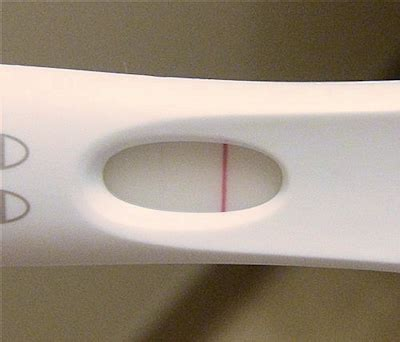 pregnancy test 2 lines but one very light i see a faint line on my home pregnancy test am i pregnant