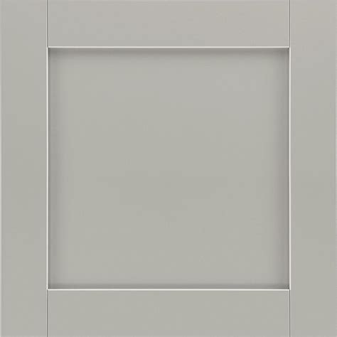 American Cabinet Doors American Woodmark 14 1 2x14 9 16 In Cabinet Door Sle In Hanover Thermofoil 95366 The