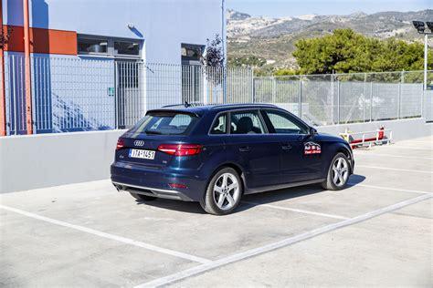 Test Audi A3 1 6 Tdi by Test Drive δοκιμάζουμε το Audi A3 1 6 Tdi Autoblog Gr