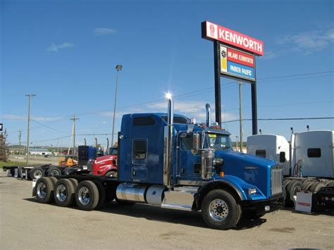 kenworth t800 heavy haul for sale new 2013 kenworth t800 tridrive 72 aerodyne tractor for