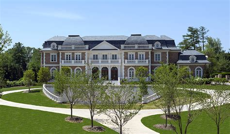 European House Plans One Story 9005 durham dr potomac md 20854