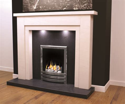 Black Granite Tiles For Fireplace by 17 Best Images About Fireplace Tile Ideas On