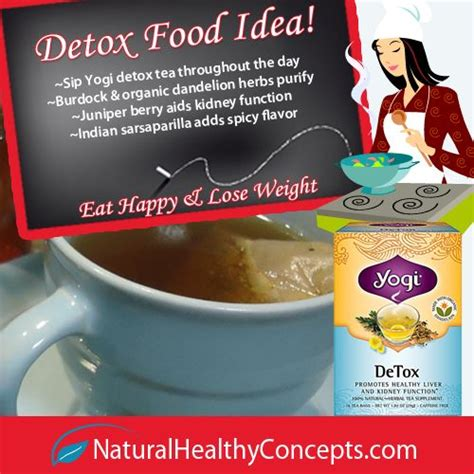 Yogi Detox Tea Benefits by 17 Best Images About Weight Loss Foods On Easy