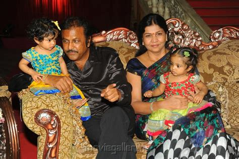 Tamil Actor Mohan Wife
