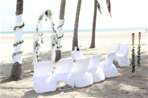Wedding Arch Rental Key West by Arches And Decor Intimate Miami Weddings Small