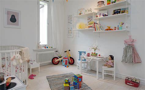 d馗o chambre scandinave s 233 lection de chambres d enfant scandinaves shake my