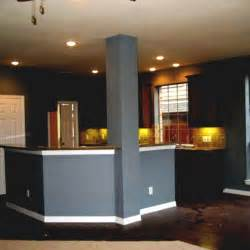 Kitchen Wall Colors by Kitchen Cabinet And Wall Color Combinations Home Design