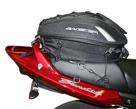 Motorrad Sozius Sitz Hecktasche by Motorrad Hecktasche Bagster Spider Bl Honda Varadero 125