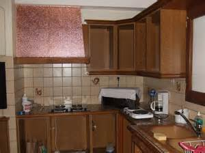home staging dans une cuisine repeindre plut 244 t que racheter