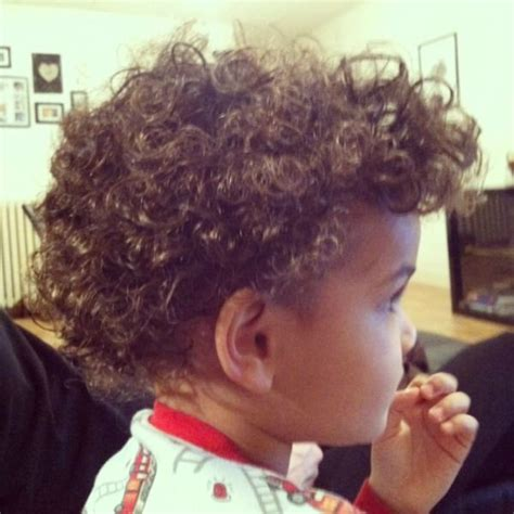 14 Tips For Curling Hair by 14 Tips For Styling Curly Hair Baby Boy Hairstyles Boy