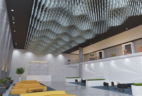 Architectural Ceiling Systems Arktura Architectural Products Hart Associates Kansas