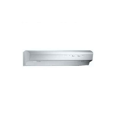 broan 36 inch cabinet range broan qs236 series 36 inch cabinet 300 cfm
