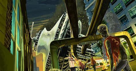 oregon apocalypse books seattle apocalypse by chronoperates kill zombies
