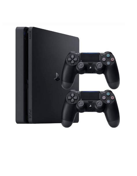 ps4 console sony sony ps4 1tb black console consoles ps4 gaming