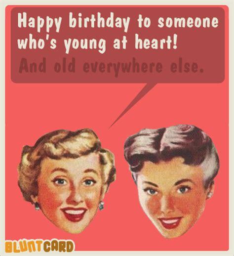 Birthday Blunt Cards Bluntcard Birthday
