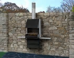 grill barbecue modern design ideas homes gallery