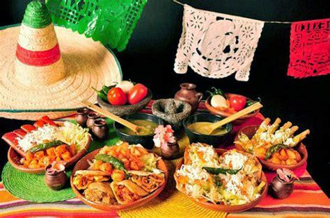 mxico gastronoma turismo gastron 243 mico clave para desarrollo del sector en el pa 237 s turismo 25 10 2014