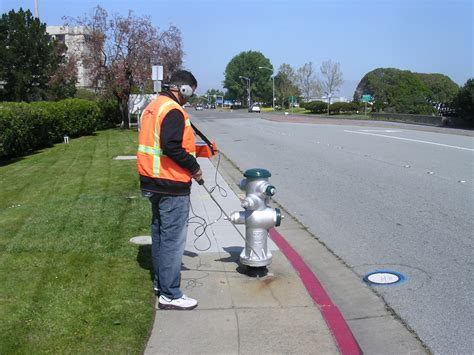 gas leak detection services california exaro