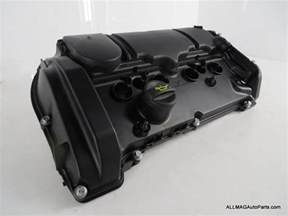 oem   mini cooper  jcw engine valve cover