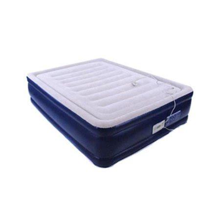 smart air beds bd gt platinum full raised air bed