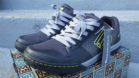 510 bike shoes new fiveten 510 freerider contact shoes mens size 9 us for