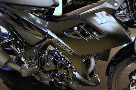 Limited Edition Magnet Bm Black Black Motor Magnet aripitstop 187 suzuki satria f150 black edition bukan motor