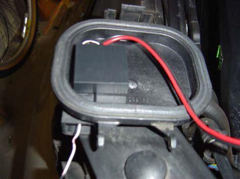 audipages install  taidan garage door opener
