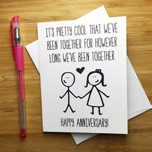 anniversary card happy anniversary anniversary card