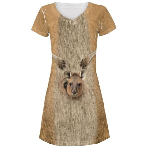 Kangaroo Dress In by 25 Best Ideas About Kangaroo Costume On