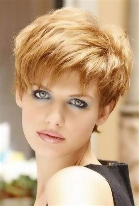 short hairstyles for larger ladies 254 best images about eyes glasses hair on pinterest