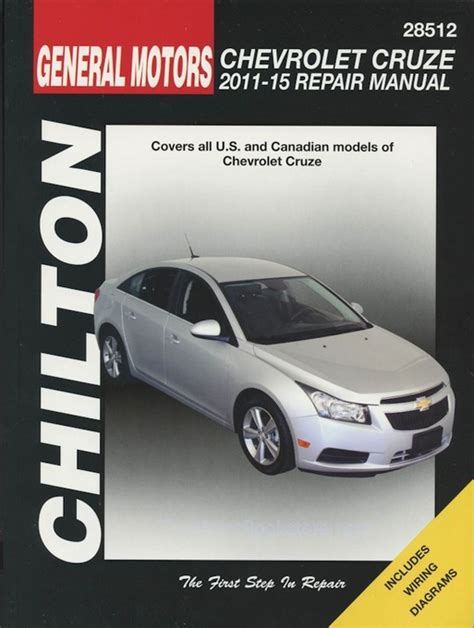 motor auto repair manual 2011 chevrolet colorado on board diagnostic system chevrolet cruze chilton repair manual 2011 2015 the motor bookstore